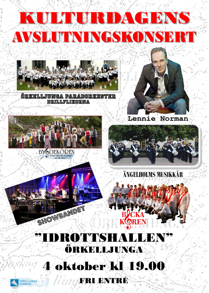 Kulturdagen 2014